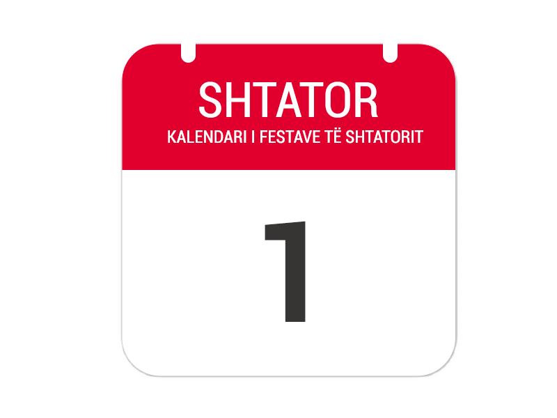 """1 shtator - Festa e """"Baba Neskës"""""""