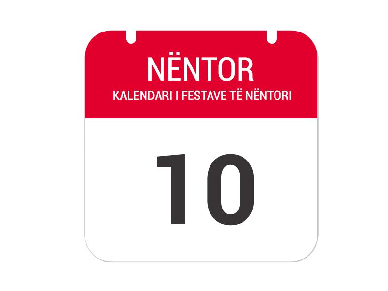 10 Nëntor- Festa e çlirimit të qytetit të Librazhdit