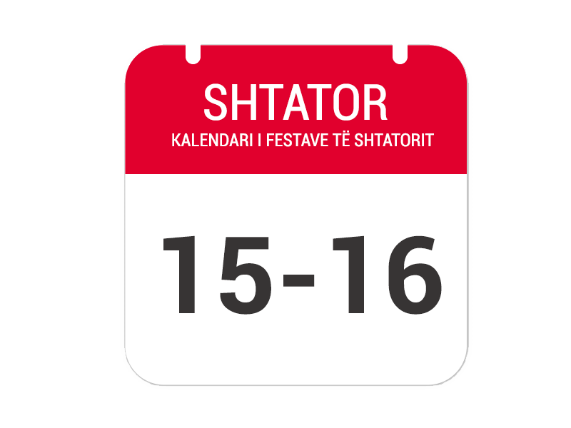 "15-16 Shtator – ""Dita e Turizmit Kurativ"", Llixhat e Treganit"