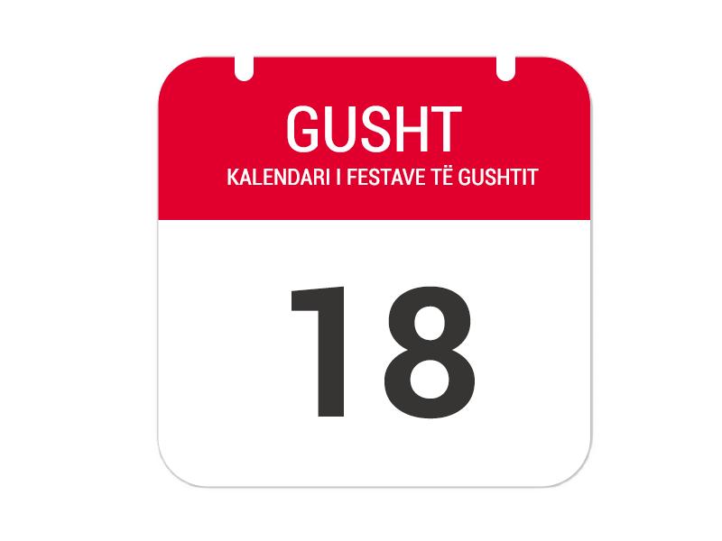 """18 Gusht – """"Festa e Krijimit të Batalionit Verçë-Sulovë"""""""