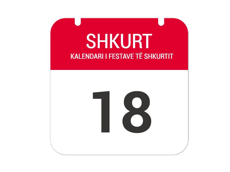 18 Shkurt - Festa e Krijimit të Qytetit të Gramshit