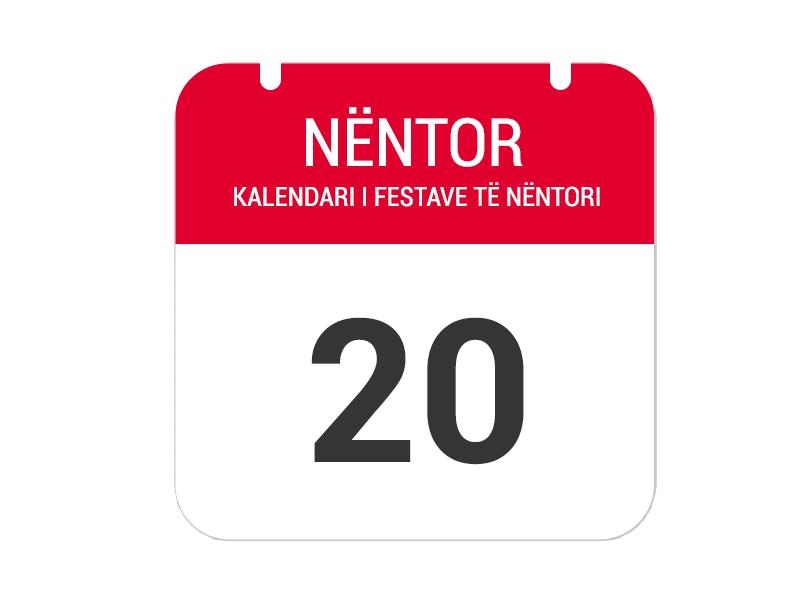 20 Nëntor- Data e krijimit të Qytetit të Cërrik