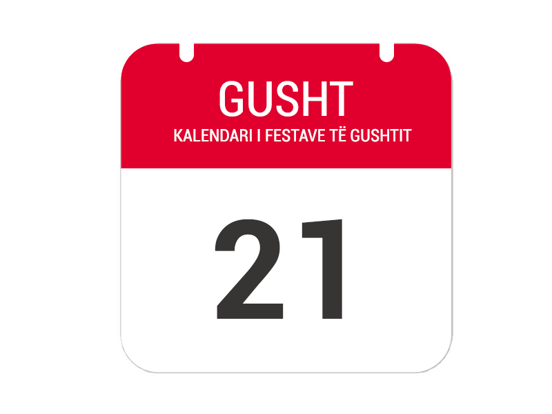 """21 Gusht - """"Festa e Emigrantëve"""""""