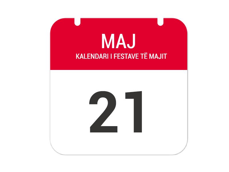 """21 Maj- """"Festa e Parkut Kombëtar Shebenik-Jabllanicë"""""""