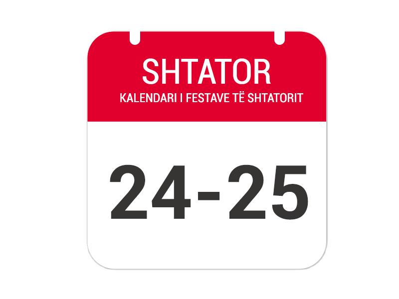 """24-25 Shtator - """"Dita e Kulturës Popullore"""""""