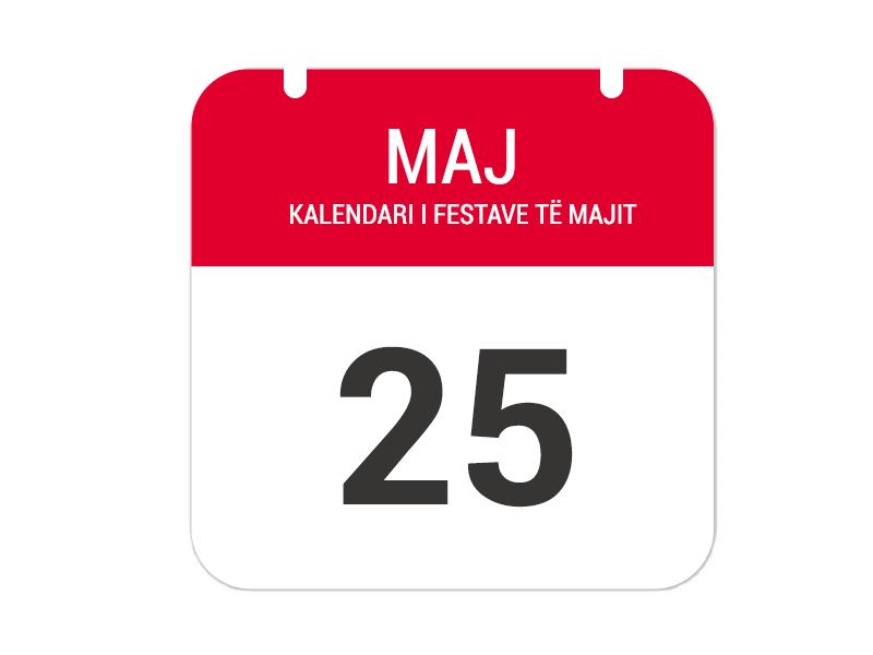 "25 maj – ""Natyra Fest"""