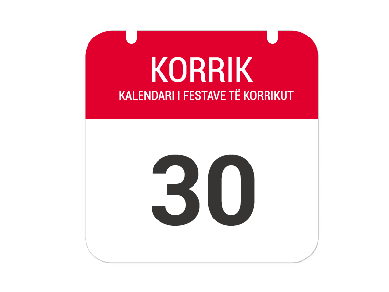"""Festa e """"Shën Marenës"""" në njësinë administrative Gjinar, Bashkia Elbasan. Kjo festë organizohet në vendin e quajtur """"Fush-Qorëz"""" në rrafshnaltën e Malit Bukanik. Është festë e Gjinarit, ku pjesëmarrës janë nga të gjitha komunitetet fetare pa dallim"""