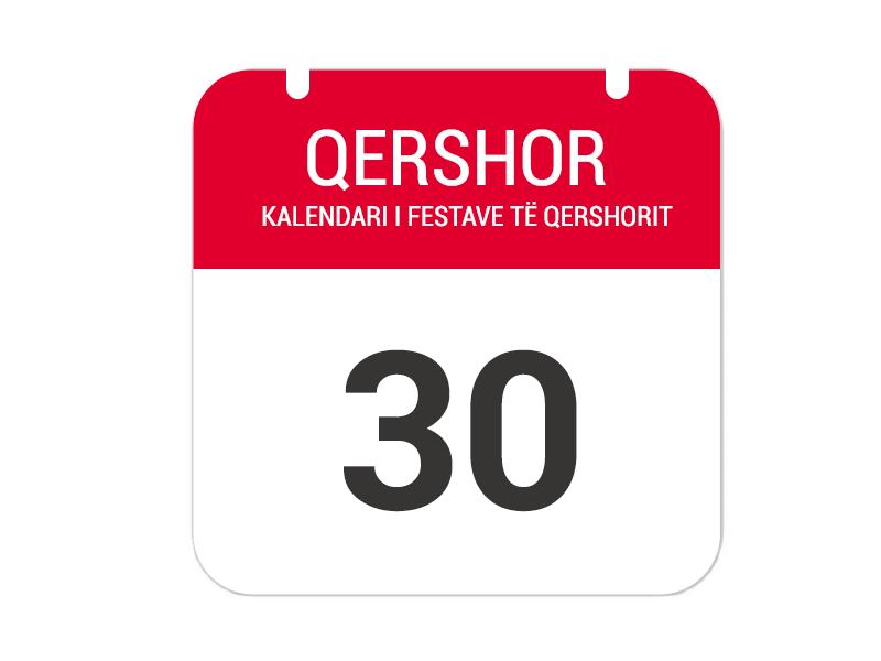 "30 Qershor – ""Jazz Festival"""