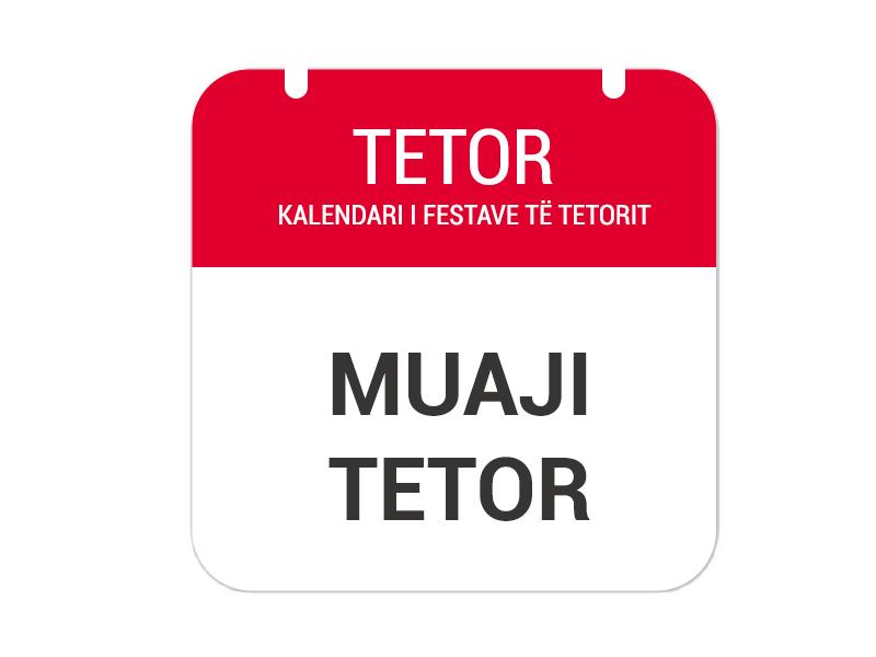 "Muaji Tetor – ""Festivali Ndërkombëtar i Teatrove"""