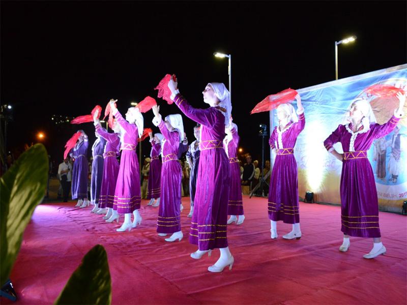 """Festivali Folklorik """"Liqejtë e Dumrese"""" 27-28  Shtator 2019"""